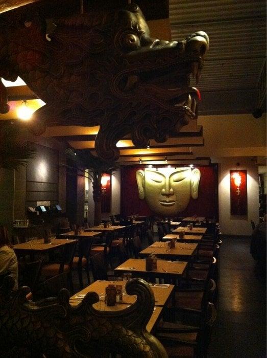Restaurant soya asian fusion 3204 boulevard saint martin o laval laval qc canada - Restaurant boulevard saint martin ...