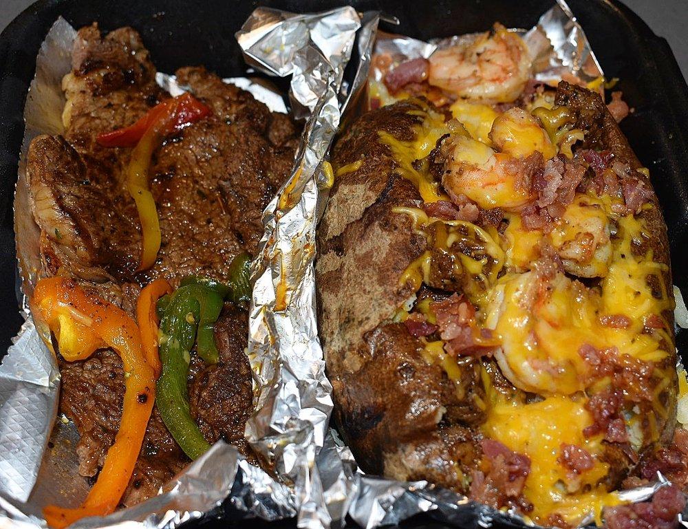 Zoe's Restaurant: 2460 Terry Rd, Jackson, MS
