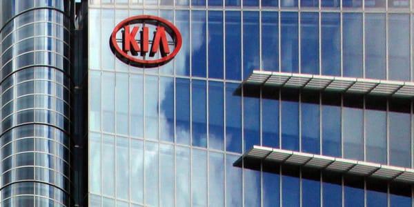 Kia motors europe garages theodor heuss allee 11 for Kia motors customer service number
