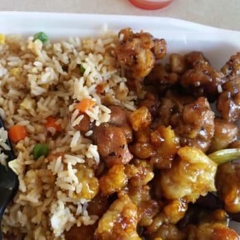 Inglewood Hawthorne Chinese Food