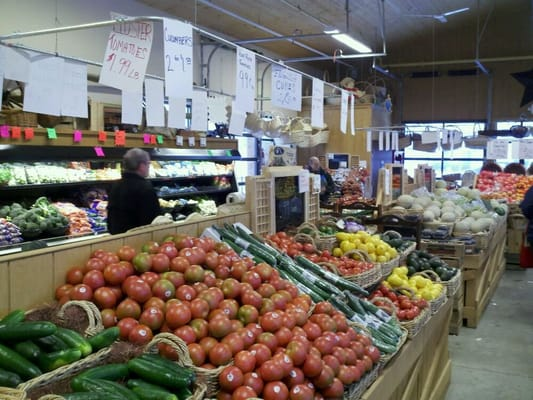 Produce Place Market 2740 Som Ctr Rd Willoughby Hills Oh Grocery