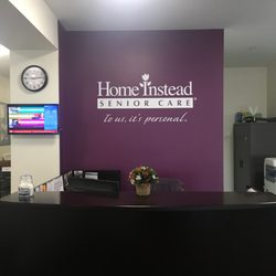 Home Instead Senior Care - Home Health Care - 1 Rapp Rd, Albany, NY
