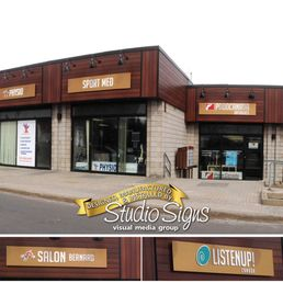 Photos for Studio Signs - Yelp
