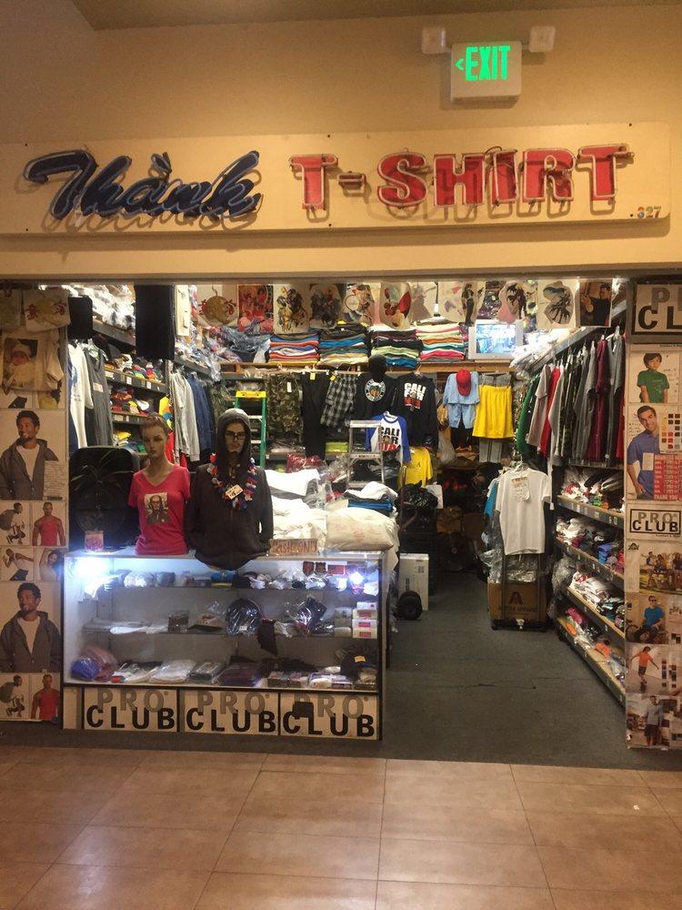 Thanh T-Shirt: 9892 Westminster Ave, Garden Grove, CA
