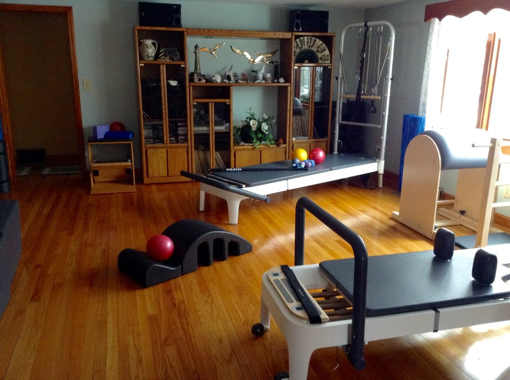 Mindful Movements Pilates Plus: Mansfield Center, CT