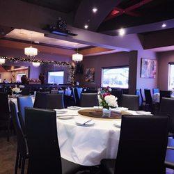 Photo Of Ngoc Suong Restaurant Westminster Ca United States Setup For