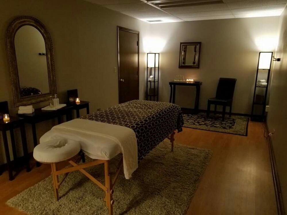 Kimber's Massage Therapy: 2004 Main St, Forest Grove, OR