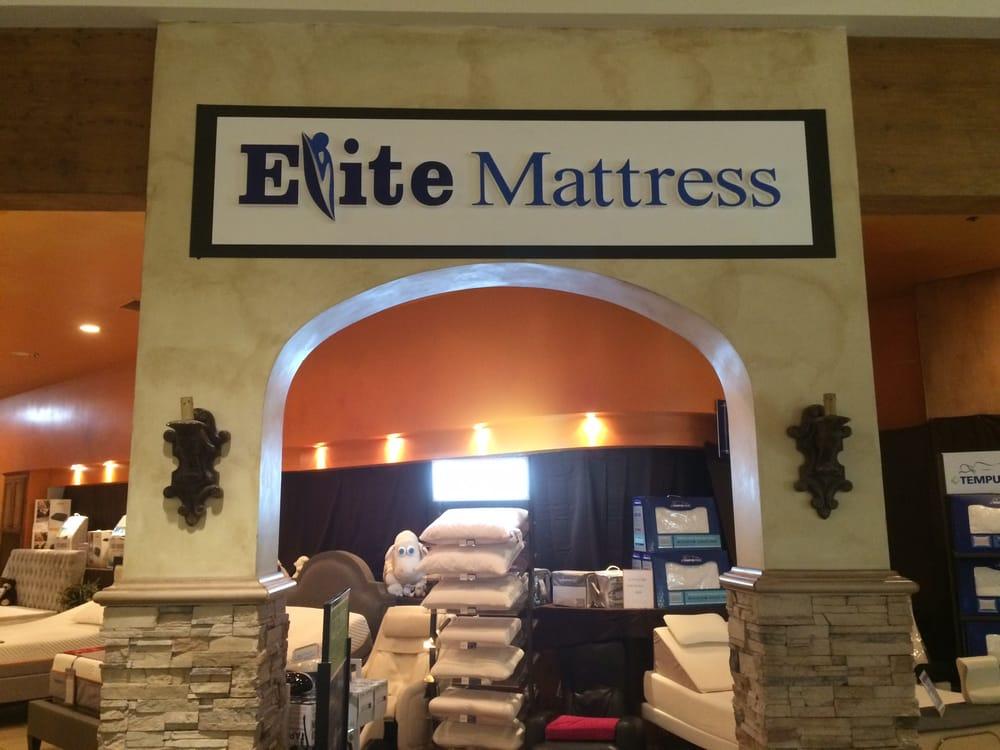 Elite Mattress Store