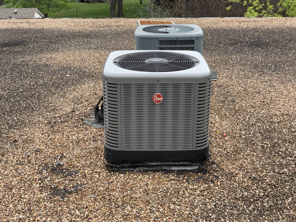 Classic Air AC and Heating