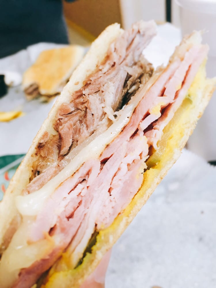 Taste of Havana Cuban Sandwiches