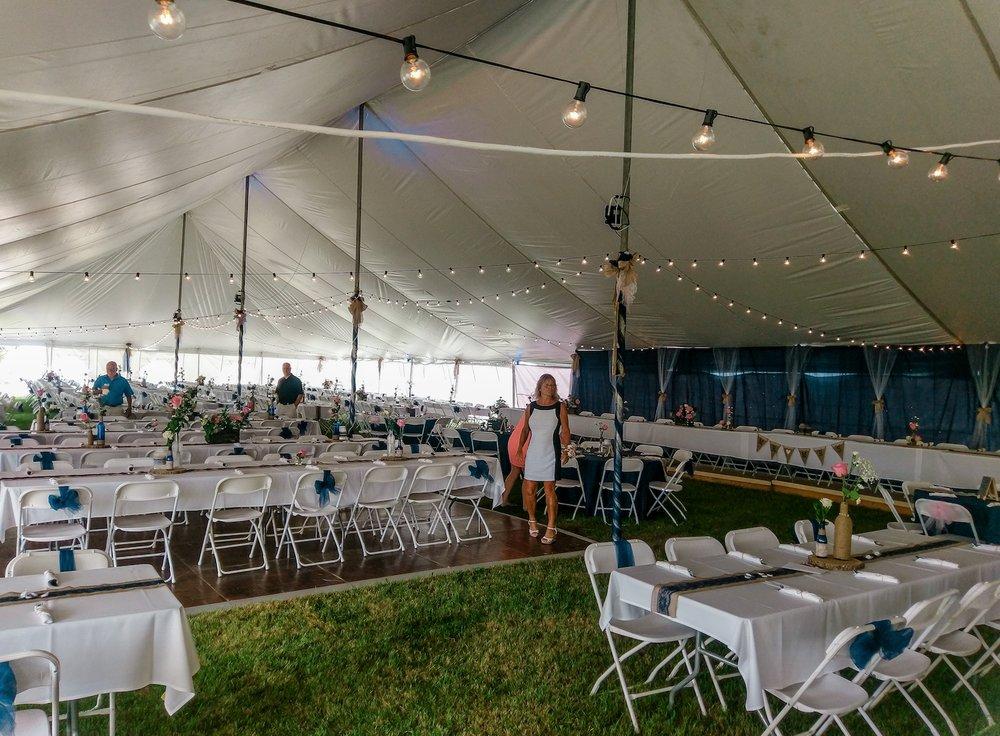 Biebel's Catering & Rental: 1234 Bellevue St, Green Bay, WI