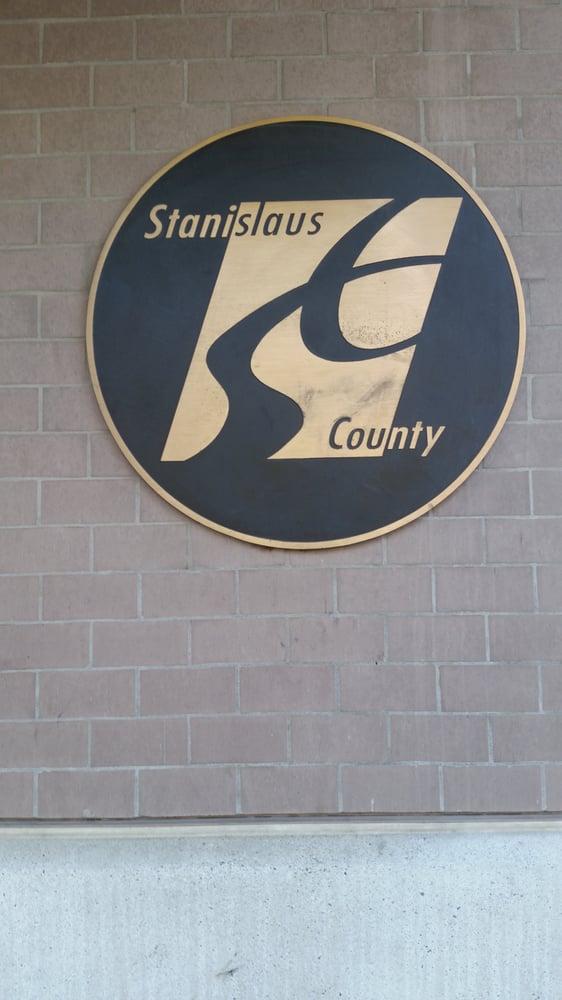 Stanislaus County Clerk Recorder Office Embassy 1021 I St