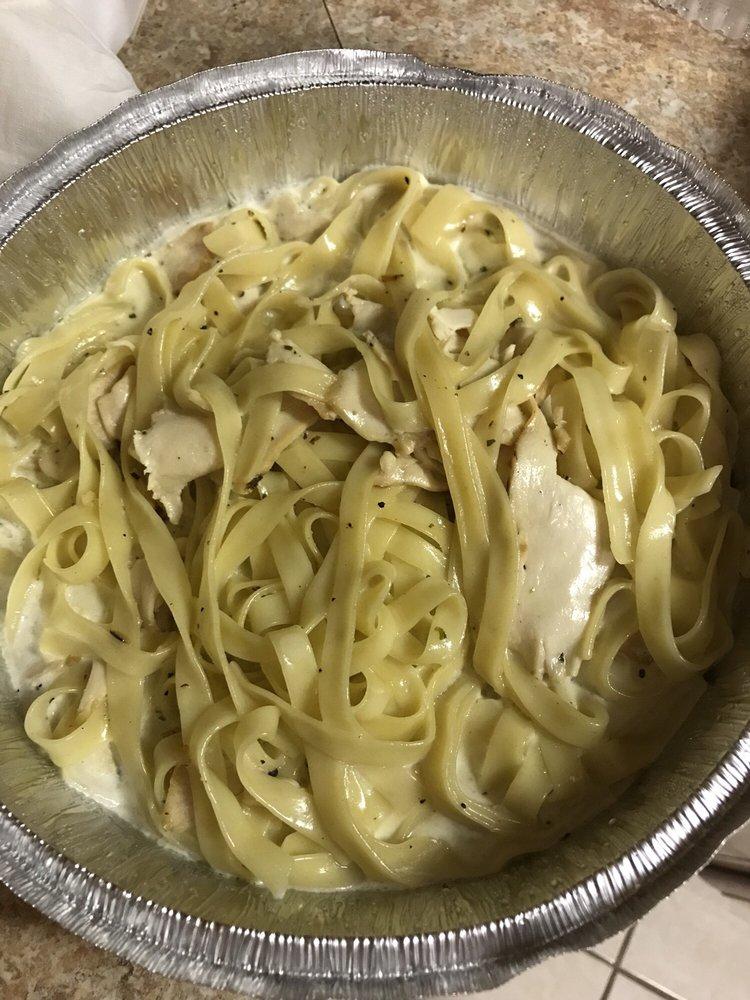 Primo's Italian Cuisine: 100 Rocky Bottom Dr, Unicoi, TN