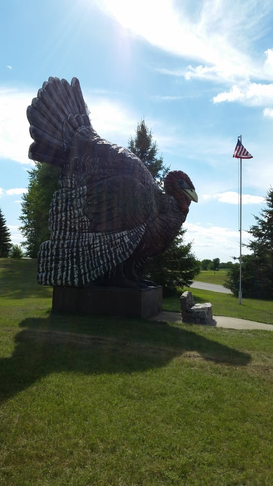 Lion's Park: 32911 Minnesota 87, Frazee, MN