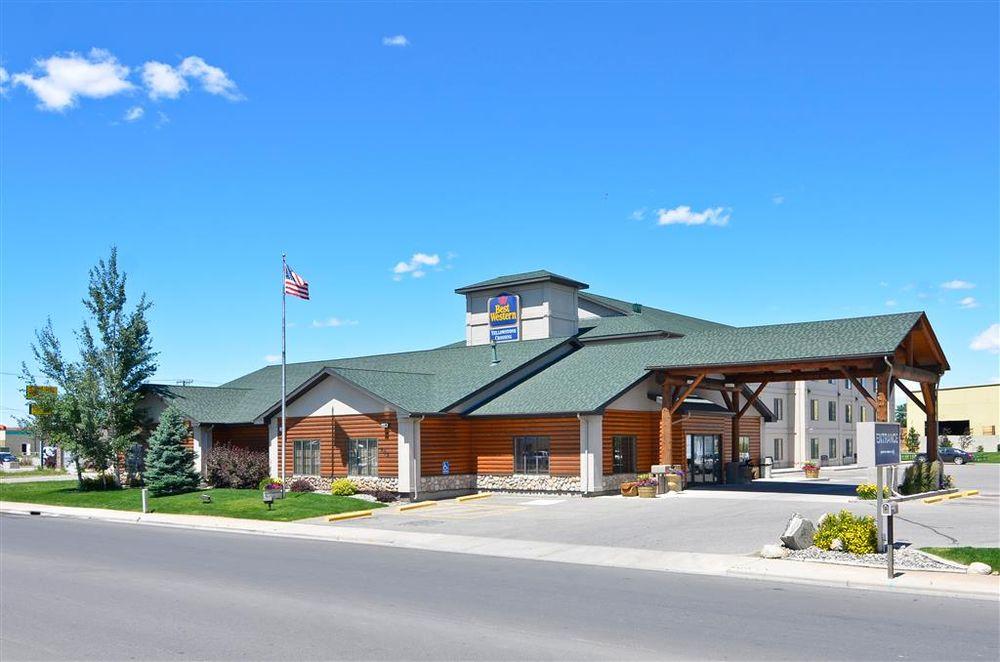 Best Western Yellowstone Crossing: 205 SE 4th St, Laurel, MT