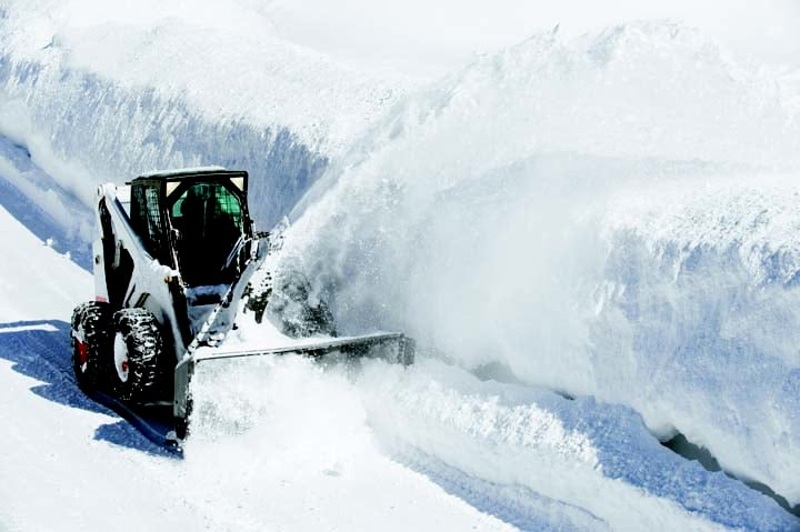 Hinz Landscaping/Snow Busters: Buchanan, MI