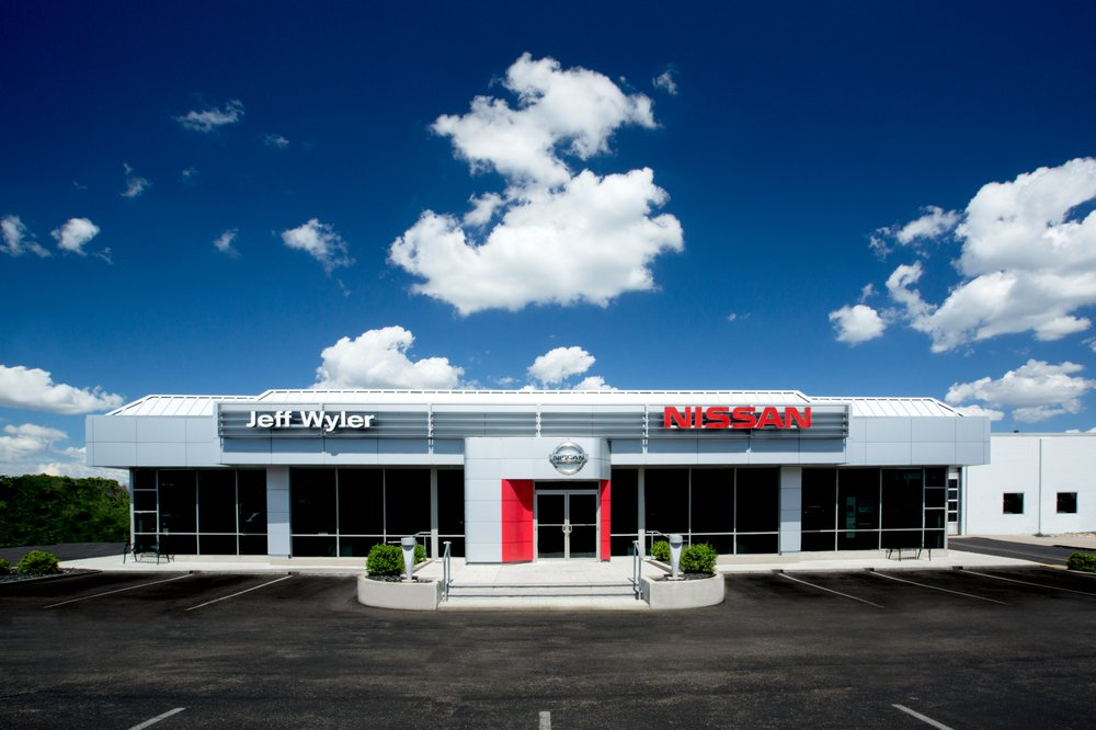 Jeff Wyler Nissan of Cincinnati