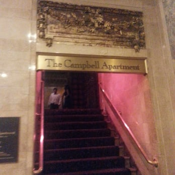 Photo Of The Campbell New York Ny United States Entrance