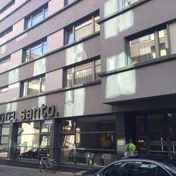 hotel santo 10 photos hotel dagobertstr 22 26 kunibertsviertel cologne nordrhein. Black Bedroom Furniture Sets. Home Design Ideas