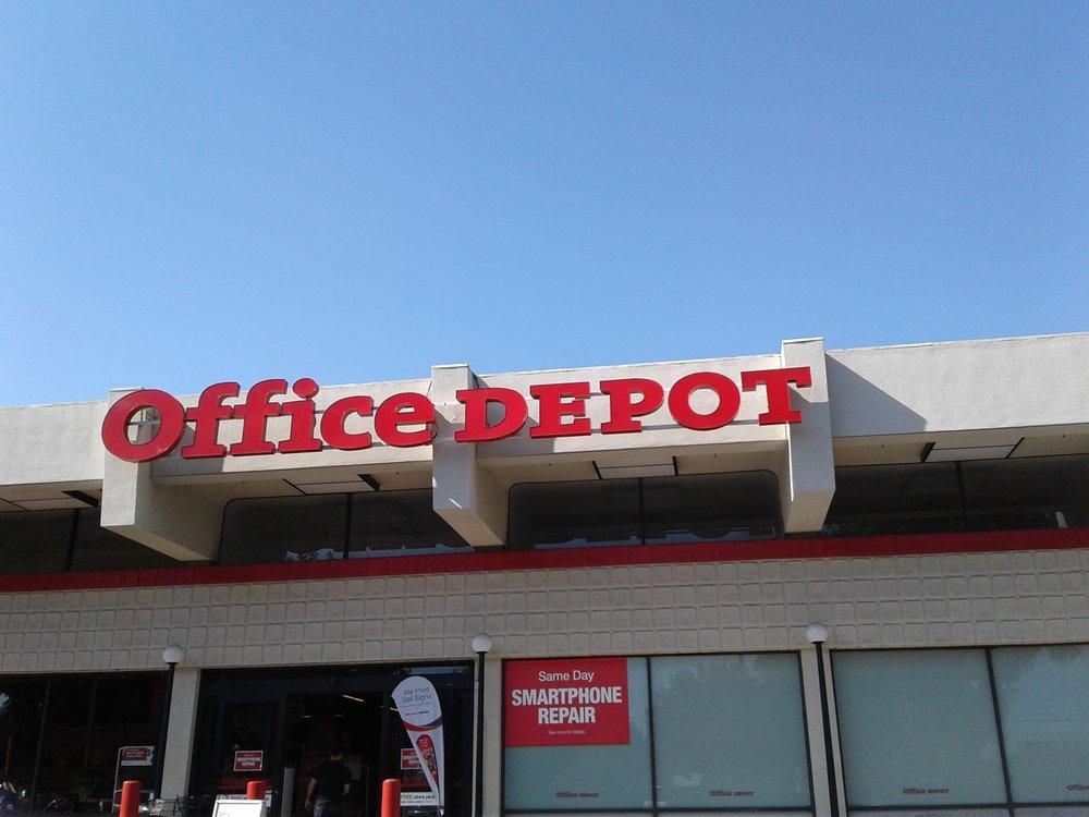 Office Depot 13 Foton 34 Recensioner Kontorsmateriel