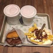 Shake Shack 212 Photos 255 Reviews Burgers 986