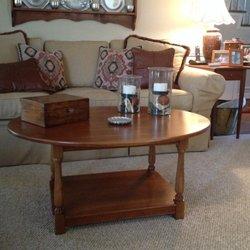Photo Of Grubbs Woodworks Winston M Nc United States Custom Built Coffee