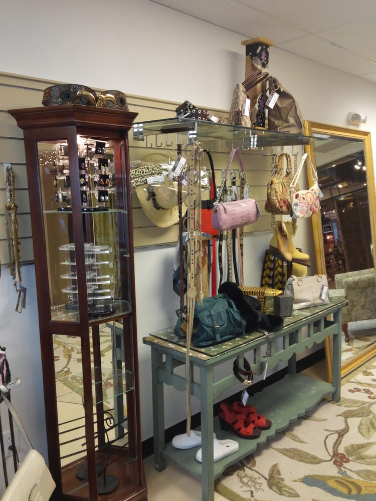 Lifestyle Consignments