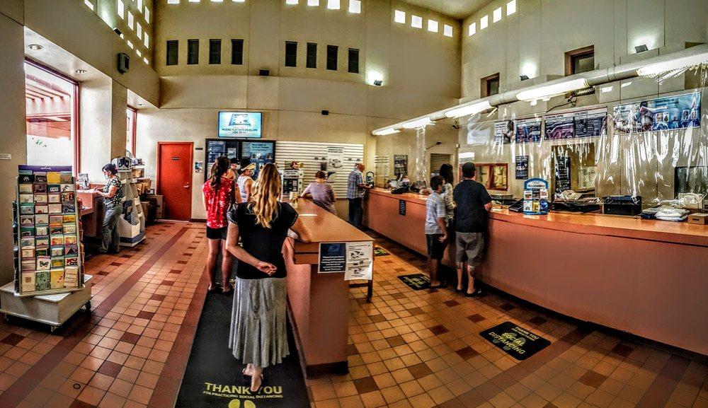 US Post Office: 12460 California St, Yucaipa, CA