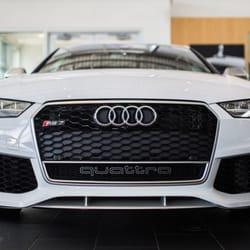 Hoffman Audi of East Hartford - 26 Reviews - Car Dealers - 700 ...