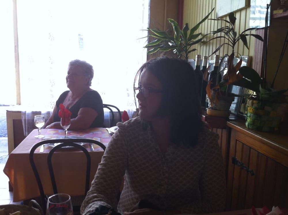 Les deux soeurs 10 avalia es mediterr nico 48 rue - Les soeurs du marquis ...