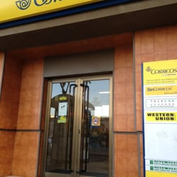 Oficina de correos posthuse carrer gran via de llu s for Oficina correus barcelona