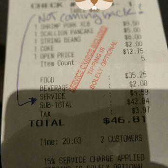 ROC Sawtelle   Order Online   1823 Photos U0026 1483 Reviews   Chinese    Sawtelle   Los Angeles, CA   Phone Number   Menu   Yelp
