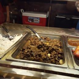 Photos for singh 39 s roti shop bar yelp for Roti food bar