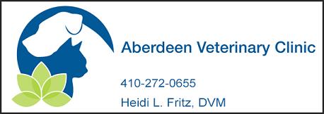 Aberdeen Veterinary Clinic: 728 S Philadelphia Blvd, Aberdeen, MD