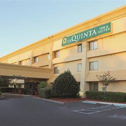 Photo Of La Quinta Inn Suites Orlando South Fl United States