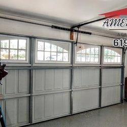 American Home Garage Door   8059 Wing Ave, El Cajon, CA ...