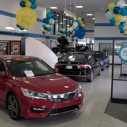 Sam Swope Honda >> Honda World 23 Photos 66 Reviews Car Dealers 1