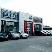 Butler Nissan Of Macon Motor Mechanics Repairers