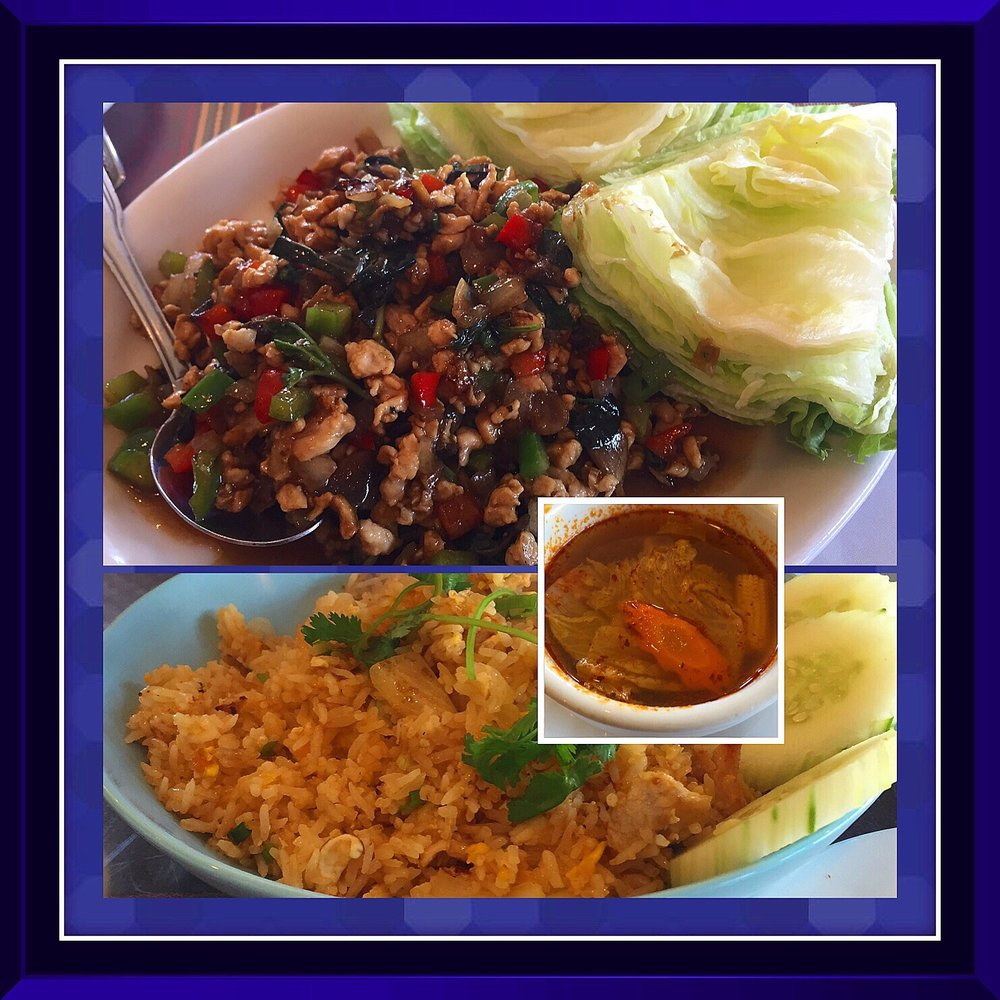 Siam Thai Cuisine - 169 Photos & 240 Reviews - Thai - 1080 S De Anza ...