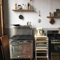Photo Of Purple Kale Kitchenworks   Brooklyn, NY, United States.