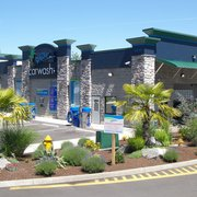 The wave car wash 13 reviews car wash 5330 littlerock rd photo of the wave car wash tumwater wa united states solutioingenieria Image collections