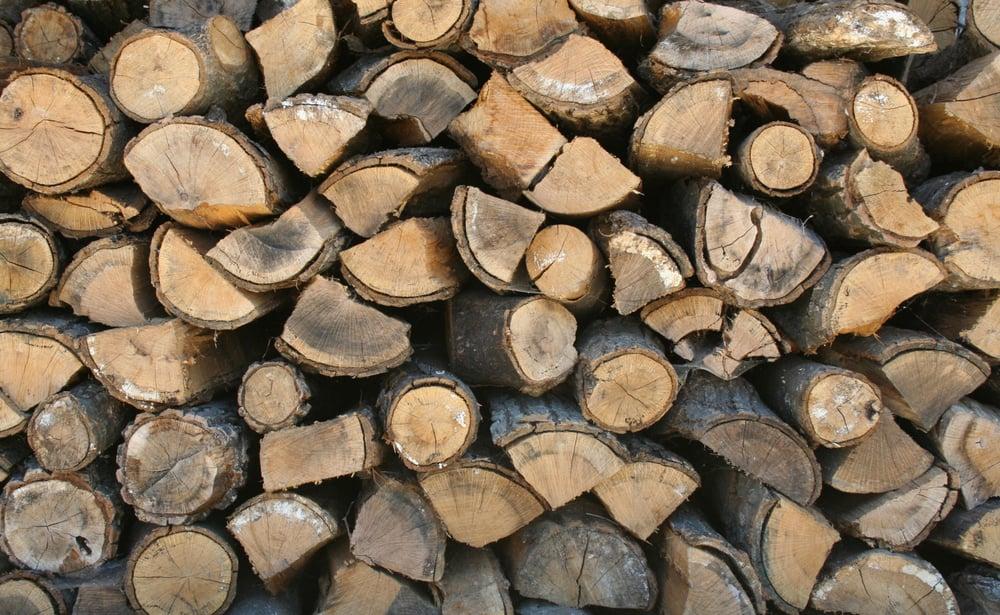 Bastrop Firewood Delivery Service: Bastrop, TX