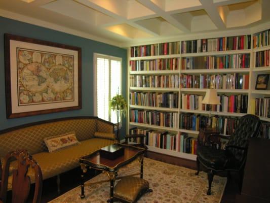 Photo Of Hearthstone Interior Design