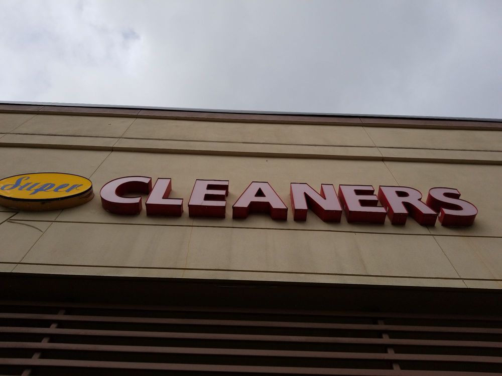 Super Cleaners: 1468 Olney St SE, Port Orchard, WA