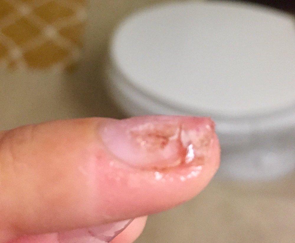 Photo Of Mangos Nails Spa Palo Alto Ca United States My