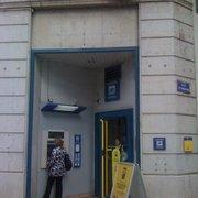 La Poste Bureau de poste 39 avenue Jean Jaurs 7me