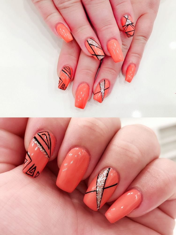 Oasis Nails & Day Spa: 240 Bussey St, Dedham, MA