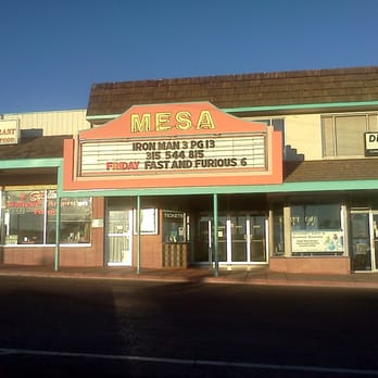 mesa theatre cinema 42 s lake powell blvd page az