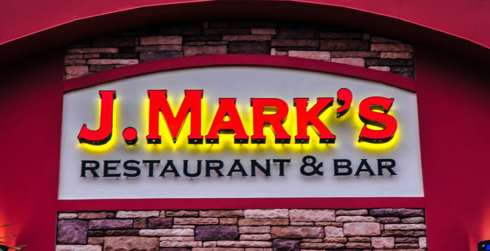 J Mark S Restaurant Fort Lauderdale Fl
