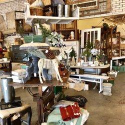 Old Brick House Vintage Market 37 Photos Antiques 202 W Main